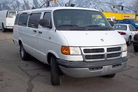 dodge van cng utah 2000 dodge ram van 3500 15 passenger dedicated cng