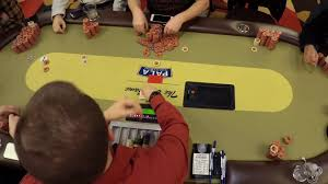pala casino the big game at the pala poker room youtube