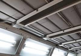pannelli radianti soffitto zehnder zip sistema di riscaldamento e raffreddamento a soffitto