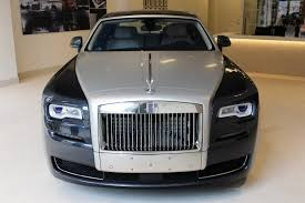 roll royce ghost all black 2015 other rolls royce ghost series ii maserati of alberta