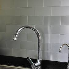 Metal Backsplash Amazoncom - Metal backsplash