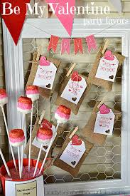 s day party decorations be my party favors