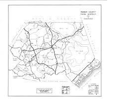 Greenville Nc Map North Carolina County Map