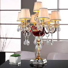 Vintage Table Lamp Shades Modern Vintage Table Lamps Dare To Be A Dramatic With Vintage