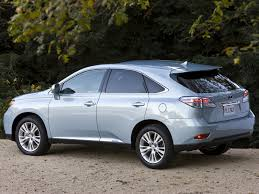 lexus rx 350 review uae lexus rx 450h 2010 pictures information u0026 specs