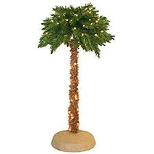 pre lit palm tree 5 150 clear lights garden