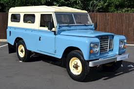 land rover series 3 1979 land rover series 3 cars monarch enterprises