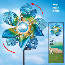 windmills wind spinners in type wind spinner material glass ebay