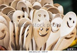 Carving Wooden Kitchen Utensils by Carved Wooden Spoons Stock Photos U0026 Carved Wooden Spoons Stock