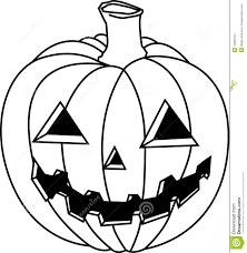 jack o lantern stock images image 10955154