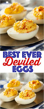 best 25 deviled eggs ideas on classic deviled eggs