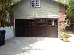 garage designing the elegance swing out garage door openers ideas dark brown exterior design home swing out garage door with bronze handle trims ideas feat