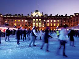 best ice skating rinks national geographic traveler