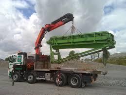 crane hire gannon eco