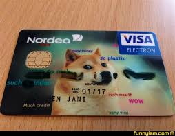 Doge Meme Meaning - doge card funny pics funnyism funny pictures