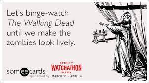 Walking Dead Valentine Meme - funny the walking dead memes ecards someecards