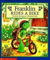franklin harriet classic franklin stories paulette
