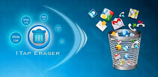 clean android phone cleanup your android phone with one tap 1tap eraser