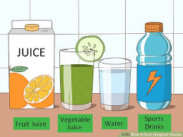 best cure for hangovers 3 ways to cure hangover nausea wikihow