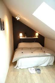 chambre dans comble chambre dans comble amenagement chambre combles chambre