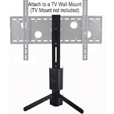 hide cable box wall mount tv amazon com videosecu component shelf wall mount bracket for dvr