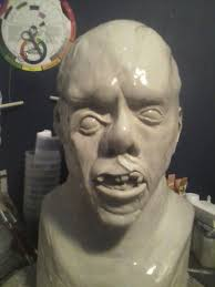 prop showcase friday the 13th part 3 jason voorhees sculpt