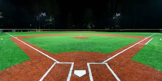 led ball field lighting glyndon park musco sports lighting