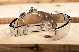 metal bracelet clasps images Rolex bracelets bands and clasps bob 39 s watches jpg