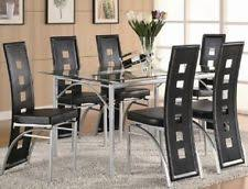 Luxury Dining Table And Chairs Luxury Dining Table Ebay