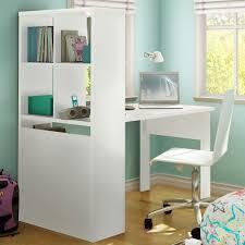 Desk And Bookshelf Combo Desk Shelving Combo Best Home Furniture Decoration