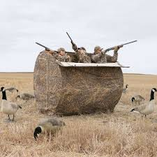 Redneck Hay Bale Blind Awesome Hay Bale Blind For Hunting Perfect For Dove Hunting