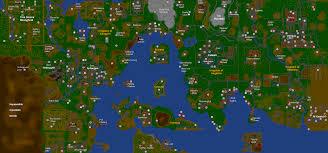 Oldschool Runescape World Map by Runescape Chat Logs 12 June 2013 Runescape Wiki Fandom Powered