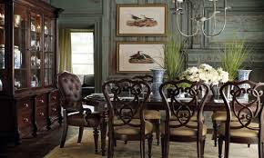 stanley dining room furniture discontinued