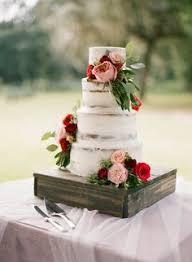 botanical melbourne wedding at glasshaus inside wedding cake