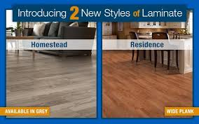 introducing residence and homestead wood laminate flooring