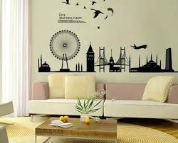 living room wall stickers sticker wall paint decals living room wall decals stickers art