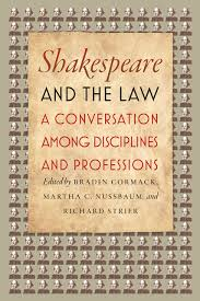 justice quotes shakespeare shakespeare and the law a conversation among disciplines and
