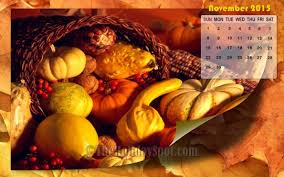 thanksgiving november 2015 wallpapers from theholidayspot