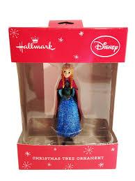 disney princess christmas ornaments hallmark disney frozen