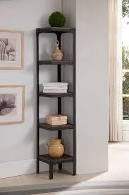 bookcase corner unit 24 best vertical shelves images on pinterest modern cabinets