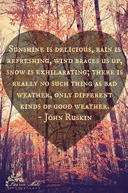 Minnesota travel quotes images Weather quote sunshine delicious rain snow happy quotes jpg