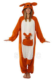 kigurumi shop kangaroo kigurumi animal onesies u0026 animal