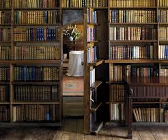 Diy Hidden Bookcase Door Diy Secret Bookcase Door U2014 John Robinson House Decor Design And