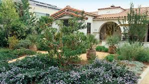 Grassless Backyard Ideas Landscaping Without Grass Sunset