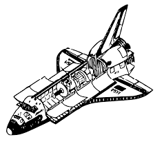 space coloring pages color a picture size 1280 720 outer inside