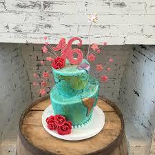 sweet 16 cakes u2014 autumn nomad cakes u0026 cafe