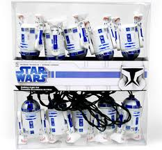 r2 d2 string lights bring wars to your tree beep