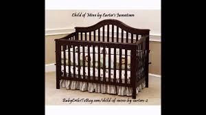 Jamestown Convertible Crib Child Of Mine By S Jamestown Crib