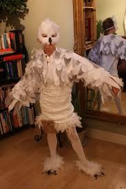 Snowy Owl Halloween Costume 46 Snowy Owl Images Owl Costumes Snowy Owl