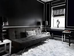 Trendy Inspiration Ideas Black Living Room Fresh Living Room - Black living room decor